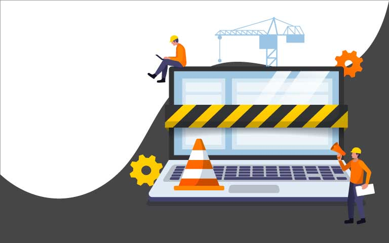 Websites and Maintenance