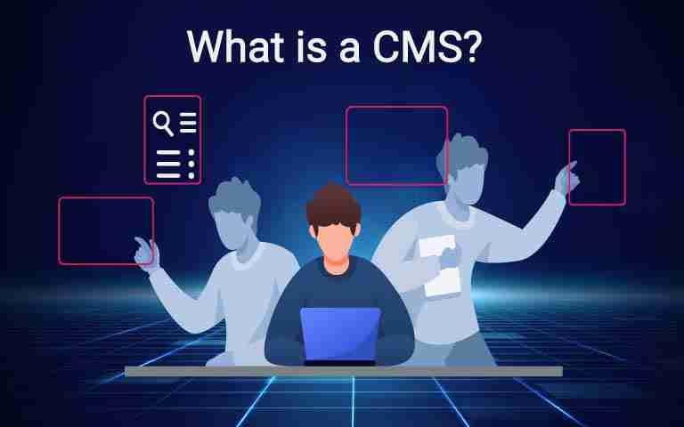 CMS For Websites
