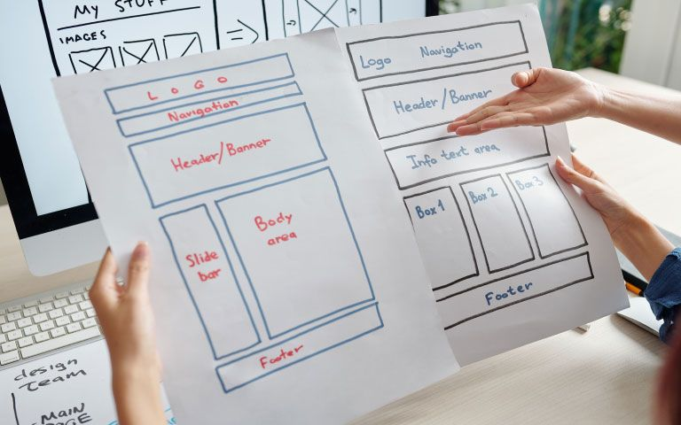The Small Business Website Success Visitors